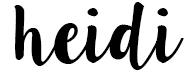heidi-signature