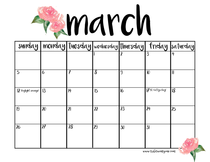 march-calendar-tribetwentyone